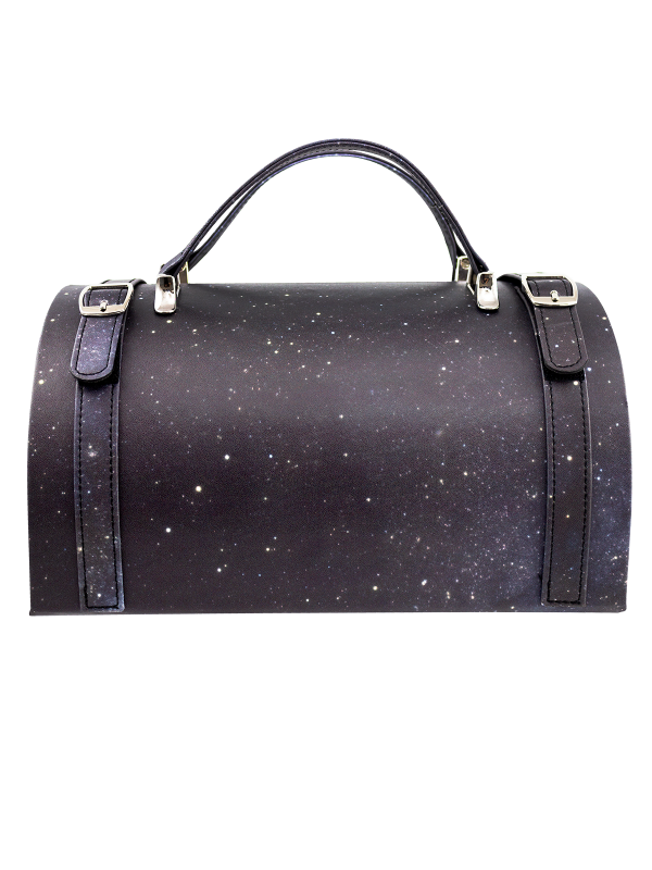 Cosmic Limited Edition Mini Suitcase front